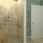 CAD of a Bathroom Remodel in West Orange New Jersey (4)-Desgin Build Pros