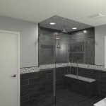 CAD of a Complete Remodel in Somerset NJ (1)-Design Build Planners