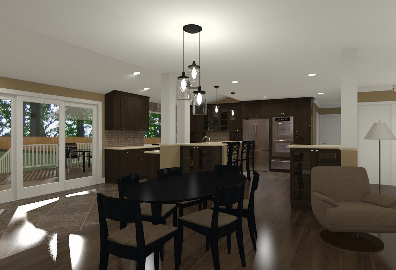 complete remodel in somerset nj 08873 design build planners