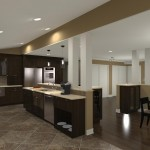 CAD of a Complete Remodel in Somerset NJ (12)-Design Build Planners