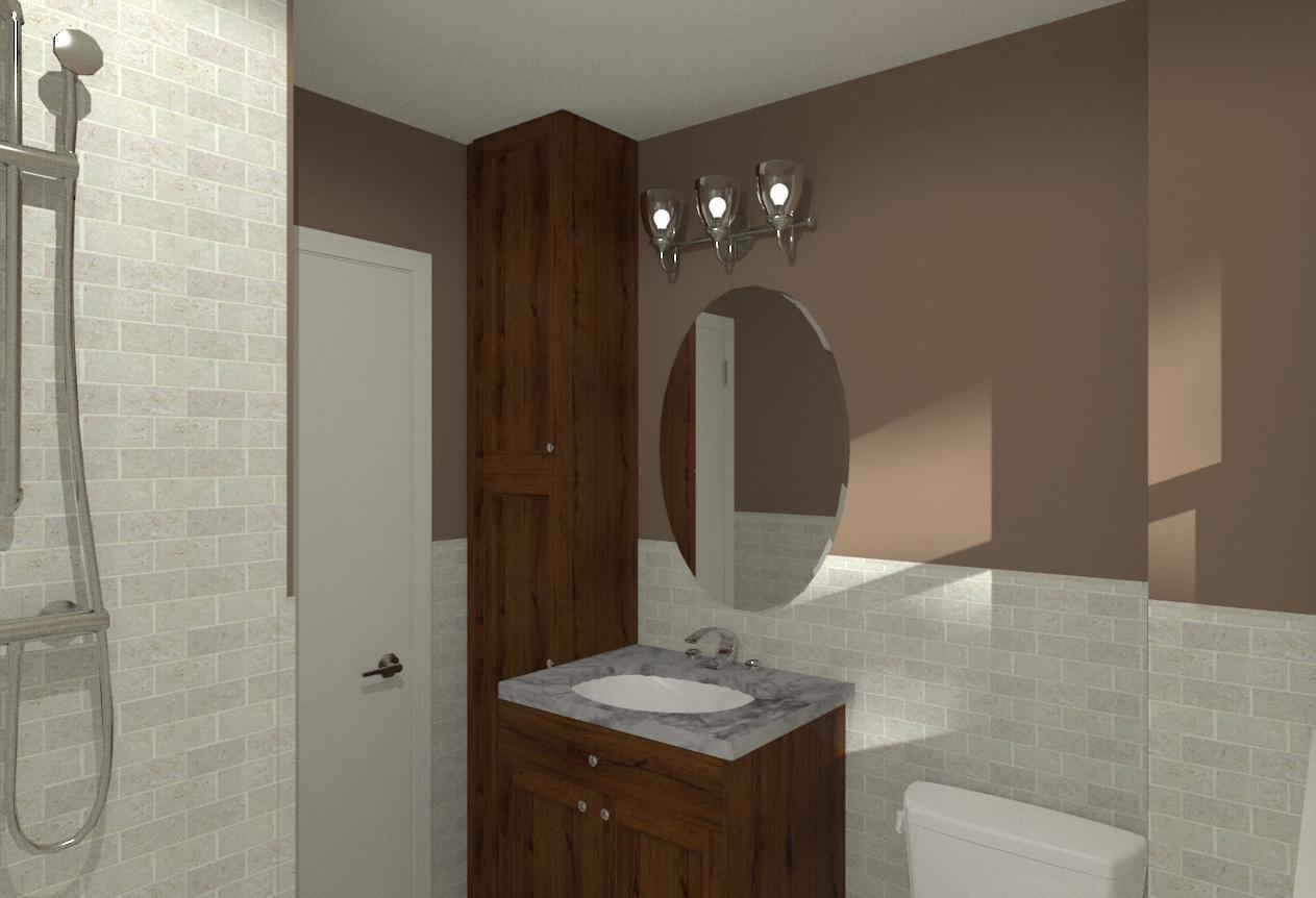 Complete Remodel In Somerset Nj 08873 Design Build Pros