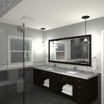 CAD of a Complete Remodel in Somerset NJ (2)-Design Build Planners