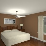 CAD of a Complete Remodel in Somerset NJ (4)-Design Build Planners