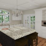 CAD of a Kitchen and Mudroom Addition in NJ (6)-Design Build Planners