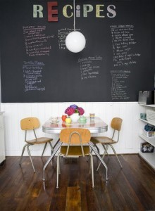 Chalkboard Paint for Your New Jersey Home (5)-Design Build Pros