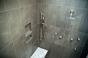Custom Shower Options for a Bathroom Remodel (2)-Design Build Planners