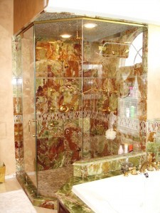 Custom Shower Options for a Bathroom Remodel (4)-Design Build Planners