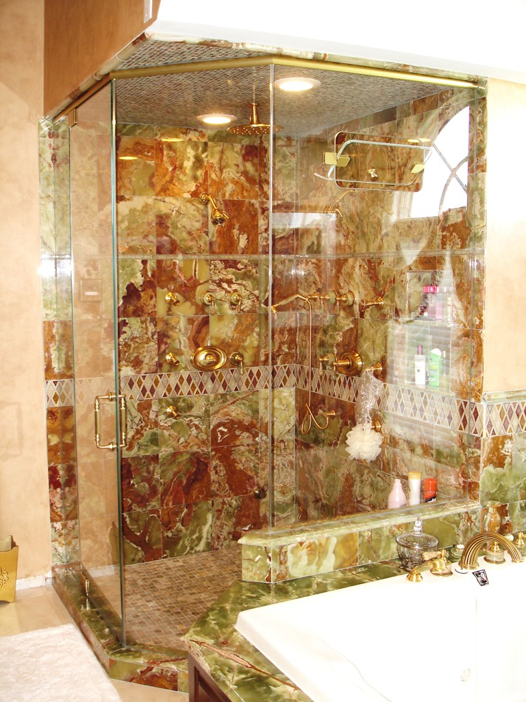 Bathroom Remodeling Toms River Nj custom shower options for a bathroom remodel - design build pros