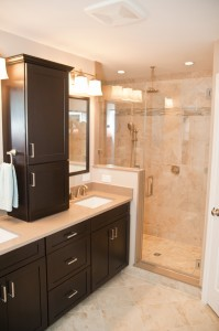 Custom Shower Options for a Bathroom Remodel (6)-Design Build Planners