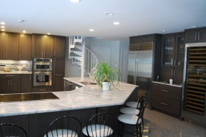 Designing a Modern Kitchen (2)-Design Build Planners
