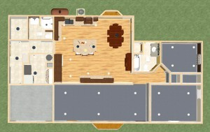 Dollhouse Overview