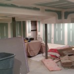 Exercise Room Remodel In Progress 3-20-15 (3)