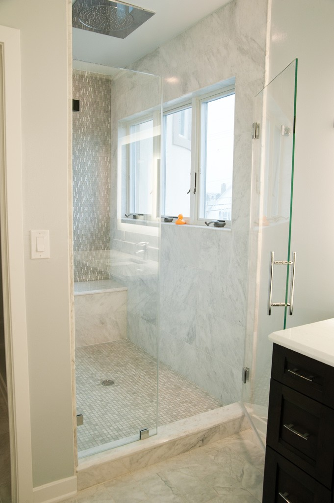 Glass Shower Door Options Design Build Planners
