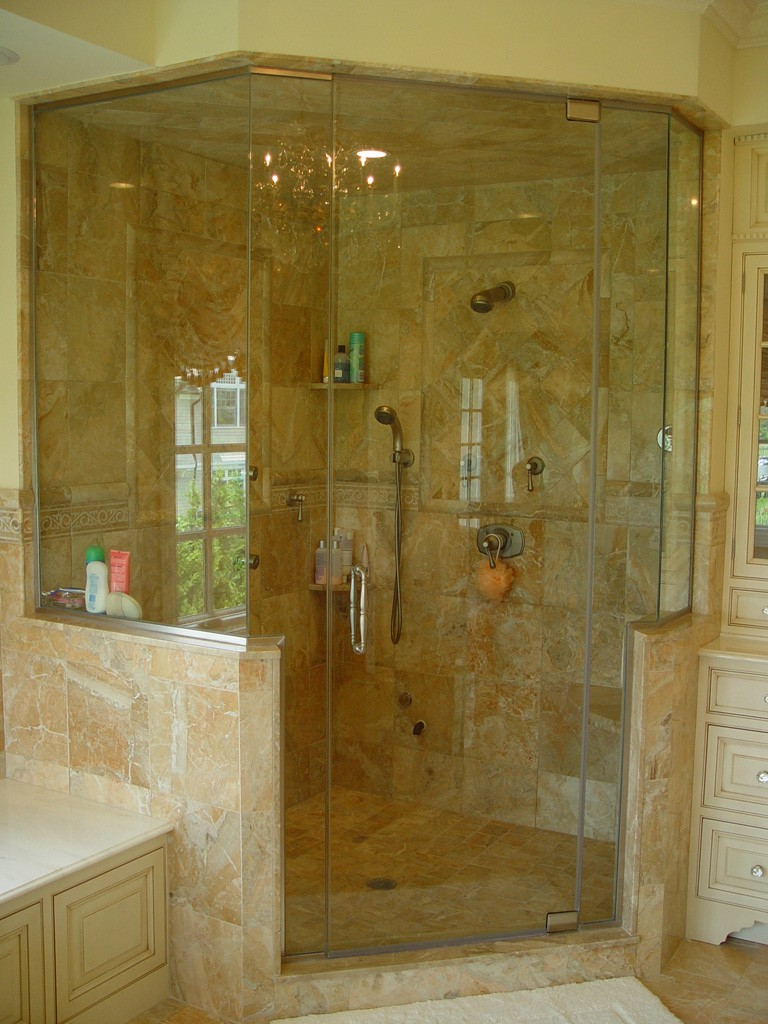 Glass Shower Door Options Toms River Nj Patch