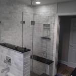 Glass Shower Door Options (5)-Design Build Planners
