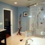 Glass Shower Door Options (8)-Design Build Planners