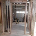 Kitchen Bathroom and Laundry Room Remodel In Progress 2015-01-15 (8)