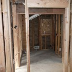 Kitchen Bathroom and Laundry Room Remodel In Progress 2015-01-15 (9)