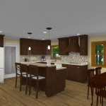 Kitchen Bathroom and Laundry Room Remodel in NJ (1)-Design Build Planners