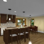 Kitchen Bathroom and Laundry Room Remodel in NJ (3)-Design Build Planners