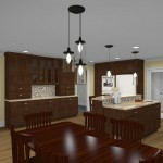 Kitchen Bathroom and Laundry Room Remodel in NJ (4)-Design Build Planners