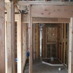Kitchen Bathroom and Laundry Room Remodel in Progress 1-29-15 (5)