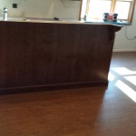 Kitchen, Bathroom, and Laundry Room Remodel in Red Bank NJ In Progress 4-2-2015 (12)