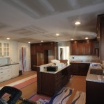 Kitchen, Bathroom, and Laundry Room Remodel in Red Bank NJ In Progress 4-2-2015 (4)