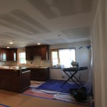 Kitchen, Bathroom, and Laundry Room Remodel in Red Bank NJ In Progress 4-2-2015 (7)