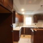 Kitchen, Bathroom, and Laundry Room Remodel in Red Bank NJ In Progress 4-2-2015 (8)