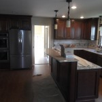 Kitchen, Laundry Room, and Bathroom Remodel in Red Bank NJ In Progress 5-4-2015 (12)