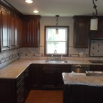 Kitchen, Laundry Room, and Bathroom Remodel in Red Bank NJ In Progress 5-4-2015 (14)