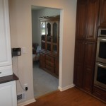 Kitchen, Laundry Room, and Bathroom Remodel in Red Bank NJ In Progress 5-4-2015 (15)