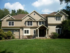 Monmouth County NJ Architect for New Homes and Renovations