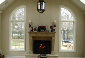 Natural Gas Fireplace versus Wood Burning Fireplace (4)-Design Build Planners