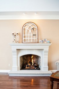 Natural Gas Fireplace versus Wood Burning Fireplace (7)-Design Build Planners