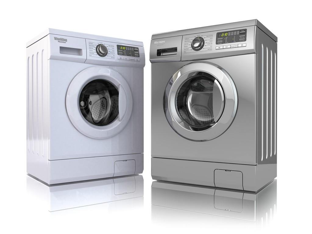 Selecting A Washer And Dryer For Your Laundry Room