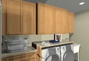 Selecting a Washer and Dryer for Your Laundry Room (2)-Design Build Planners