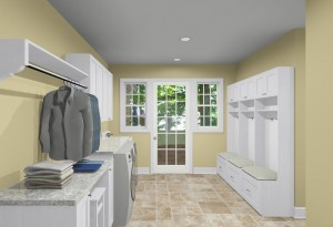 Selecting a Washer and Dryer for Your Laundry Room (3)-Design Build Planners