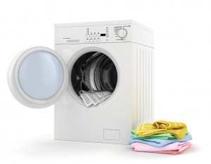 3d washing machine - energy efficiency