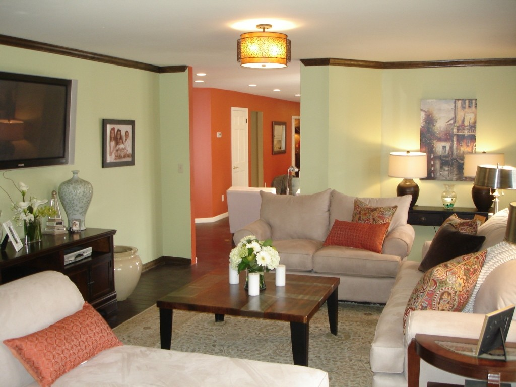 Preparing and staging your home for sale design build pros for Staging your house for sale