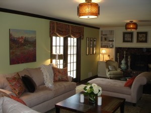 Tips for Hanging Pictures in Your Home (4)