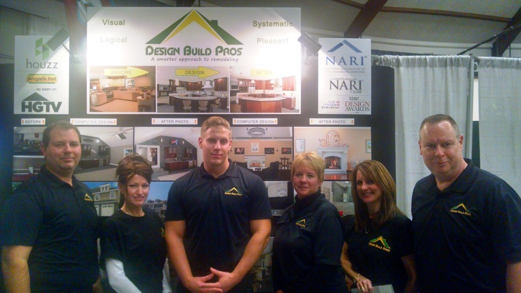 Design Build Planners 2015 Home Show Schedule