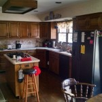 Existing Kitchen (3)