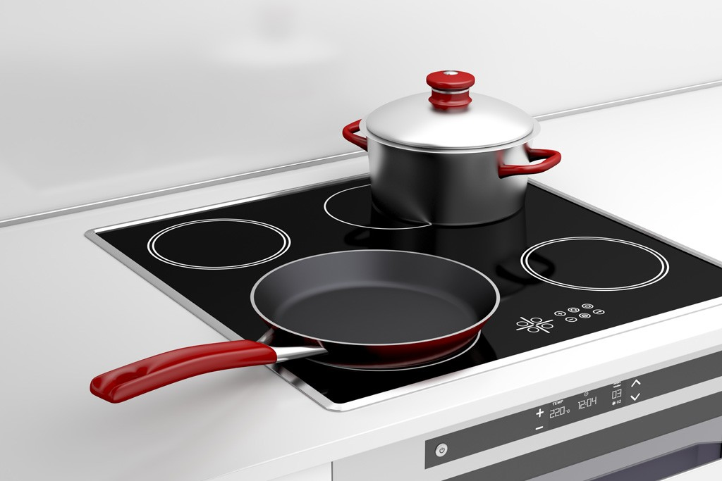 Heating Induction Cook Tops ~ What is induction cooking design build planners