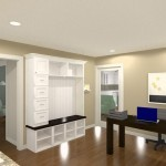 Interior Remodel CAD (1)-Design Build Planners