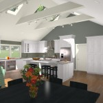 Interior Remodel CAD (5)-Design Build Planners