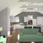 Interior Remodel CAD (6)-Design Build Planners