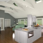 Interior Remodel CAD (8)-Design Build Planners