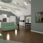 Interior Remodel CAD (9)-Design Build Planners